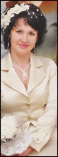 Евгения Иванова, 15 мая 1976, Ногинск, id166918026