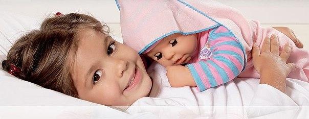 Игрушки для девочек кукла Беби борн с моргающими глазками Baby Doll хорошая копия baby born -новая- очень классная 9...