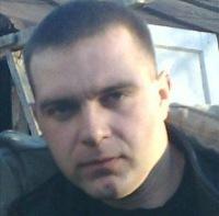 Сергей Огарев