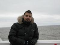 Дмитрий Андреев, Санкт-Петербург
