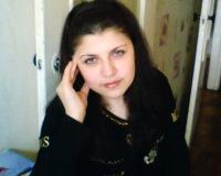 Маиса Меликова, 5 января 1989, Санкт-Петербург, id136389448