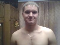 Андрей Литвинов, 14 мая , Белгород, id161464447