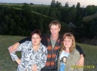 Ирина Баева, 15 сентября 1990, Барнаул, id149560285