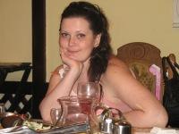 Виктория Бондаренко(Нефедова), 15 апреля , Одинцово, id17892169