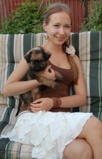 Диляра Салимова
