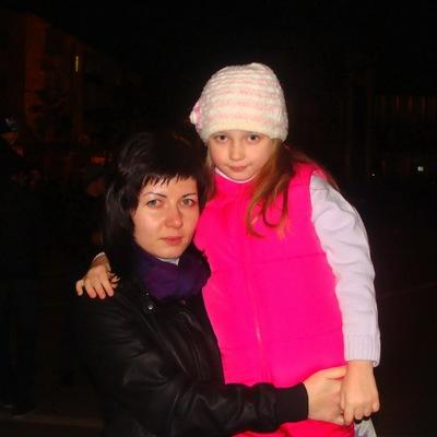 Ольга Некрасова, 6 декабря 1984, Сочи, id6606966