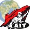 Международная ассоциация трудящихся в России