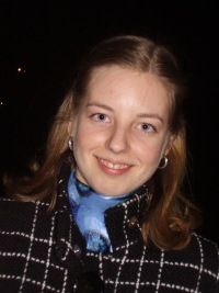 Людик Копылова, 18 января 1988, Дюртюли, id103311464