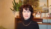 Ольга Доброноженко, 16 сентября 1977, Тобольск, id123272726