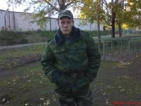 Александр Шерстобитов, 28 июля 1988, Петровск, id123761207