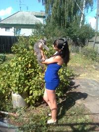 Мария Самыгина, 15 января , Нижний Новгород, id141628686