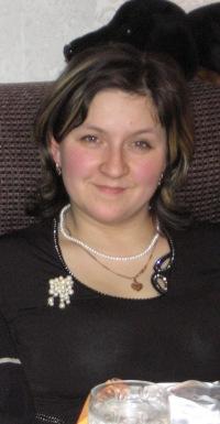 Ольга Сальникова, 1 апреля 1996, Миасс, id44238345
