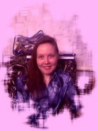 Аня Канева, 24 февраля 1980, id135273514