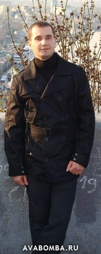 Александр Карнаух