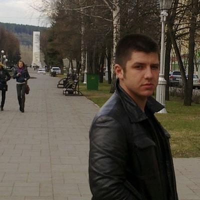 Дмитрий Бакин, 21 апреля 1988, Кемерово, id58722728