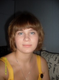 Мария Зорина (кошелева), 9 августа 1989, Оренбург, id130433792