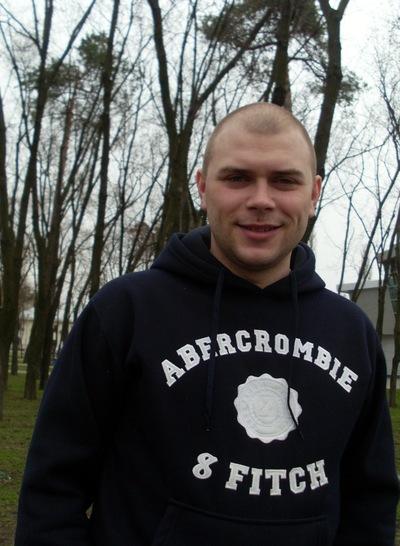 Александр Кикто, 5 сентября , Пирятин, id58476334