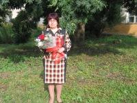 Элла Щерьакова, 12 декабря , Стародуб, id112077412