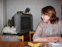 Харлова Светлана, 4 июля 1965, Нижнекамск, id165954168