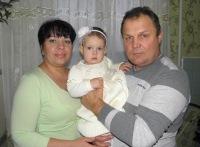 Наталья Синиченко, 28 сентября , Красноперекопск, id167776396