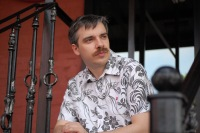 Влад Набоков