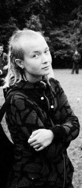 Игрива Герасимова | Москва