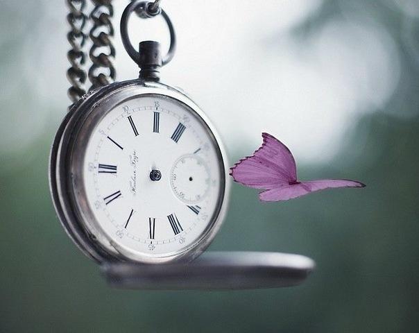 Время хороший врач, только лечит без анестезии.