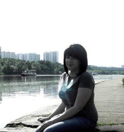 Юлия Легоцкая, 25 сентября , Москва, id43356268