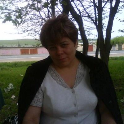 Людмила Андрианова, 4 января 1956, Липецк, id134271351