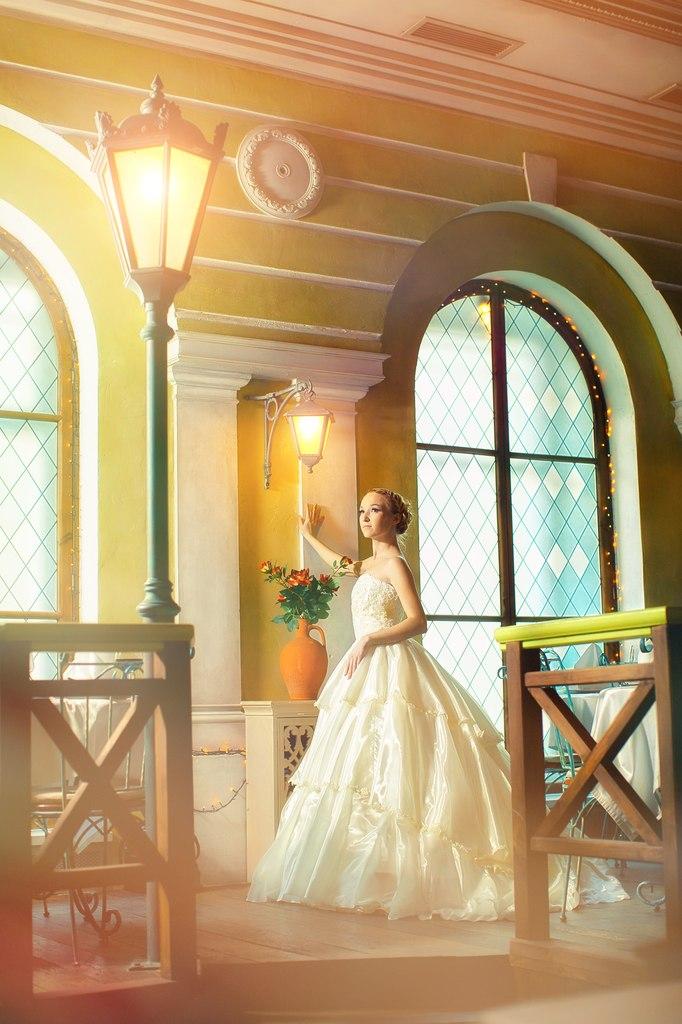 свадебное агентство Другая Свадьба