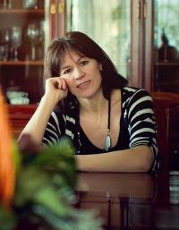 Инна Парамонова