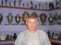 Геннадий Нечаев, 26 декабря 1996, Шарыпово, id116903671
