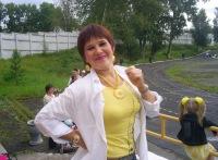 Елена Куницина, 25 августа , Соликамск, id136722521