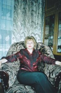 Ольга Мирченко