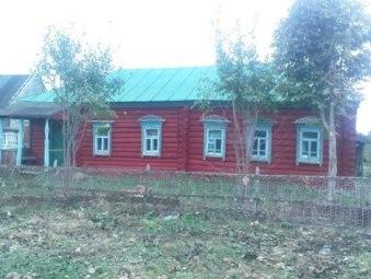 Москва - Рязань.  Продаётся дом в тихом уютном месте на реке Ока(первая...