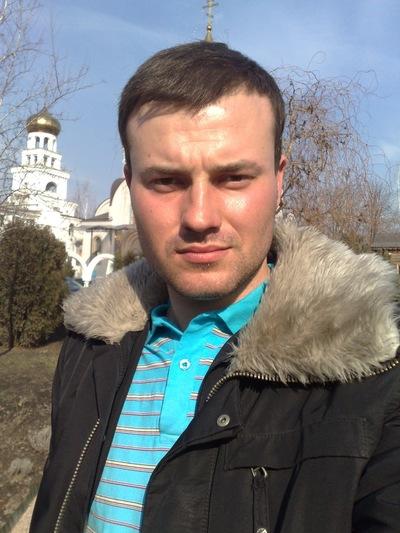 Сергей Логвиненко, 17 февраля 1985, Одесса, id51504443