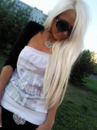 Женечка Григорьева, 12 мая 1994, Смоленск, id103815759