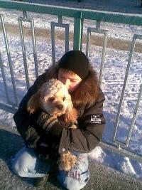 Артём Бородий, 10 ноября 1996, Воскресенск, id108647729