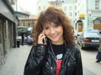 Карина Прокопович, 17 сентября 1994, Минск, id112013213