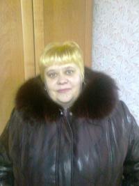Ирина Никифорова, 10 марта , Москва, id123525279