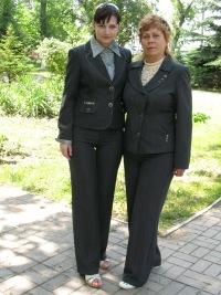 Оксана Срибная, 6 июля 1981, Зугрэс, id139871117