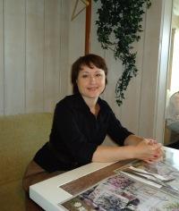 Инна Захарченко, 21 августа 1971, Калуга, id149474299