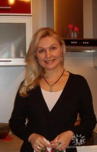 Наталья Поликашина, 28 апреля , Москва, id31942547