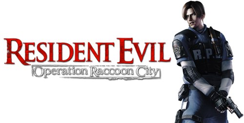 Resident Evil: Operation Raccoon City (2012) PC | Лицeнзия