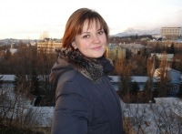 Анна Новоселова, 10 июля 1991, Красноярск, id89083971