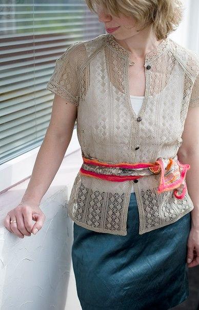 Кружевные блузки с доставкой