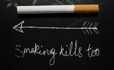 Как бросить курить беременная
