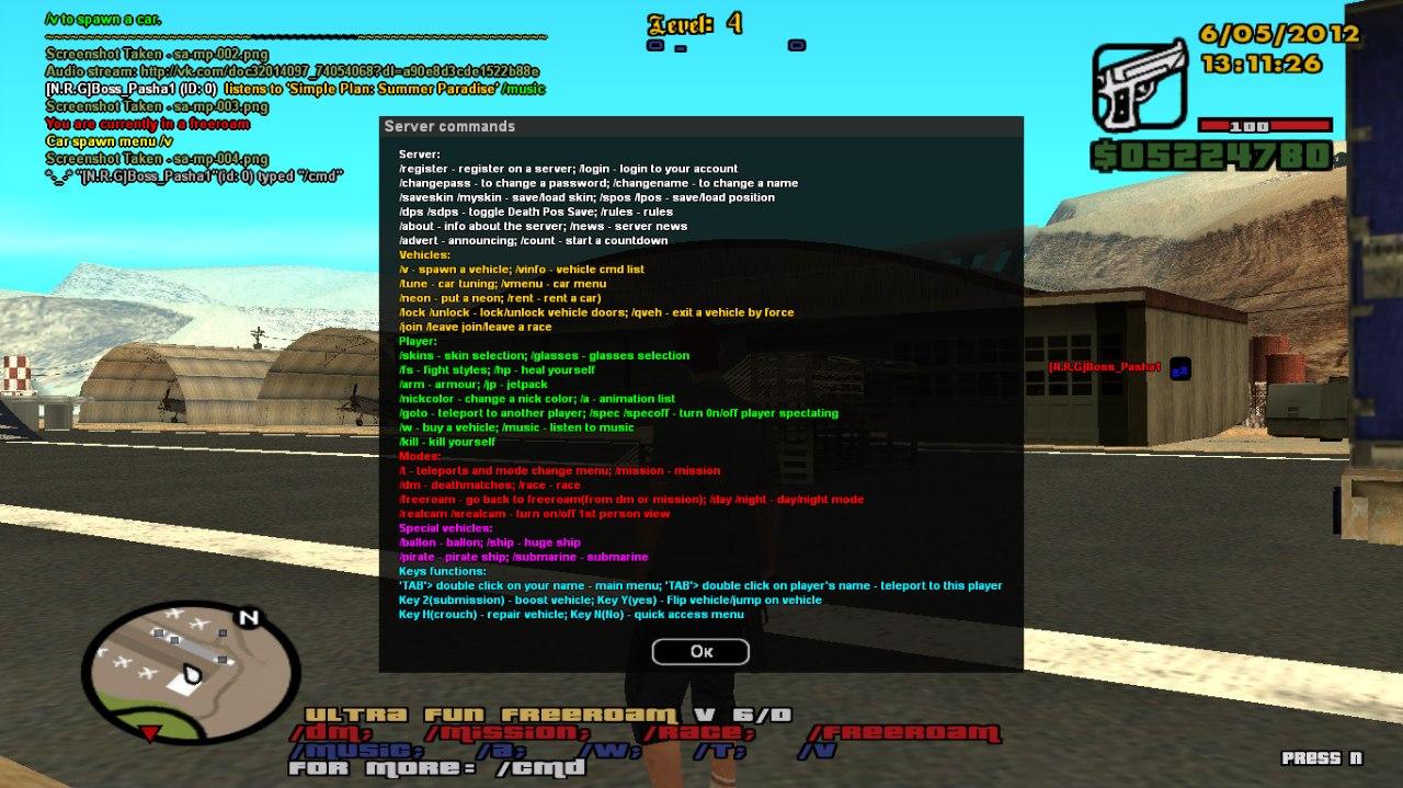 UFF official screens BvjtlzUJK1c