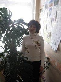 Фаина Аспидова, id111790201