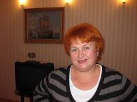 Наталья Заболотная, 17 апреля 1993, Владимир, id119976145